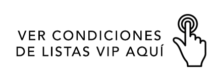 Listas VIP Joy Eslava Madrid