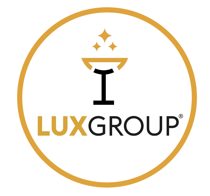 lux group logo